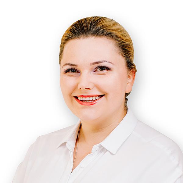 Katarzyna Czarniecka-Bargłowska Zdjęcie